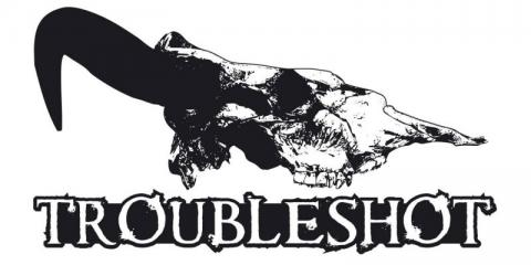 Heavy rock band Troubleshot zoekt 2e gitarist