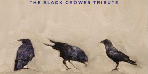 Southern Rock Muzikanten voor Black Crowes tribute project
