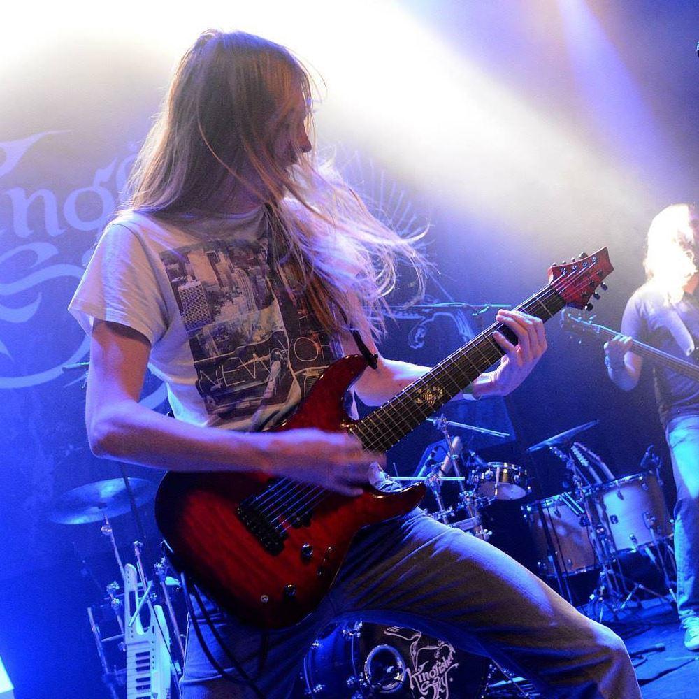 gitarist gezocht rotterdam